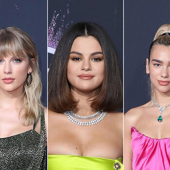 American Music Awards rode loper 2019