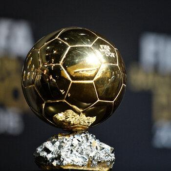 Gouden Bal 2018