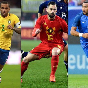 blessures absence coupe du monde