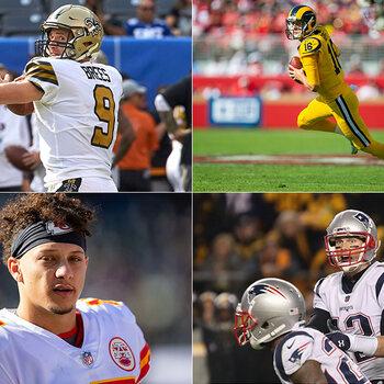 Finales de conférences NFL