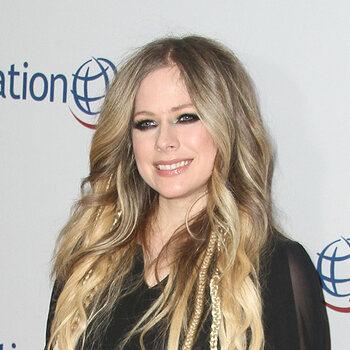 Avril Lavigne 2019