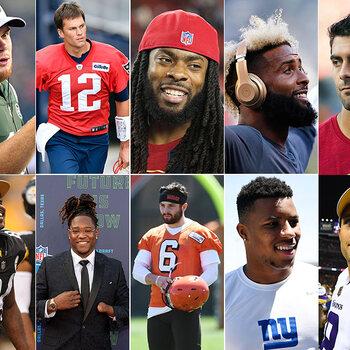 Les 10 joueurs à suivre cette saison en NFL