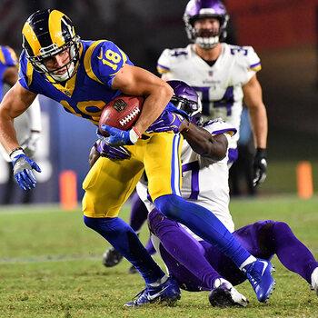 Cooper Kupp - Los Angeles Rams