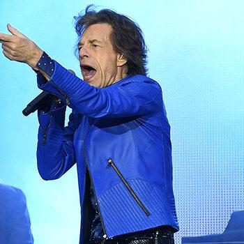 Mick Jagger 75 leuke weetjes
