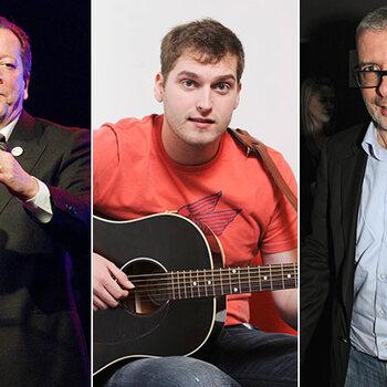 muzikanten verkiezingen