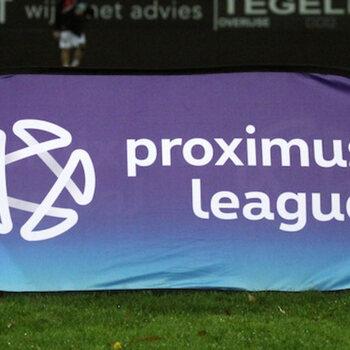 La Proximus League : saison 2018/2019