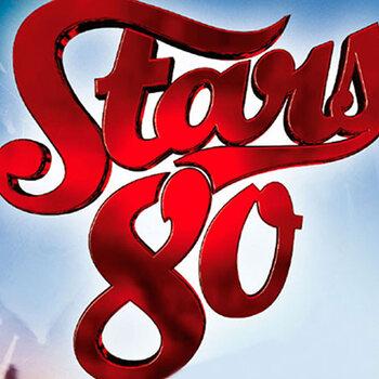 Stars 80 tournée film