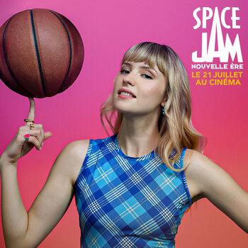 Angèle incarnera Lola Bunny dans 'Space Jam: Nouvelle ère'