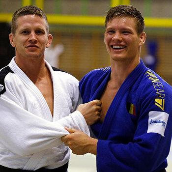 judokas belges tokyo jo