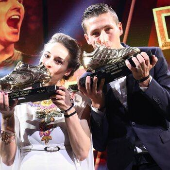gouden schoen 2020