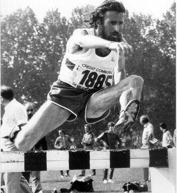 Gaston Roelants