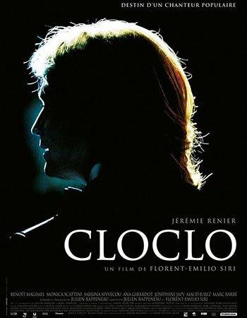Cloclo in de cinema