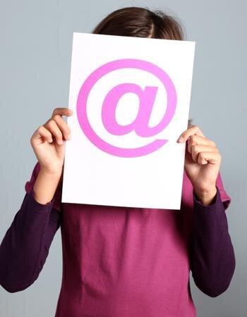 Een veilig e-mailadres en paswoord