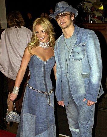 Breuk met Britney en doorbraak met Justified
