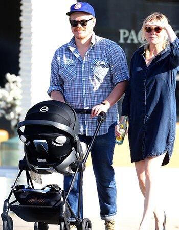 Kirsten Dunst en Jesse Plemons, Ennis