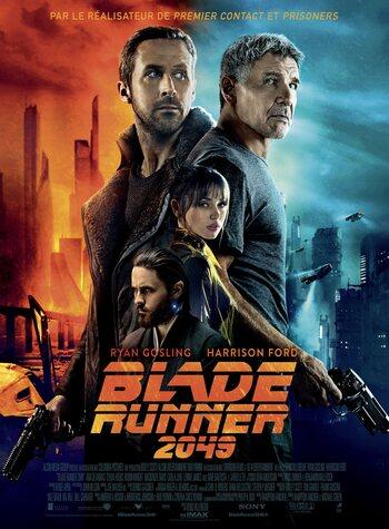 Dimanche: Blade Runner 2049 (France 2)