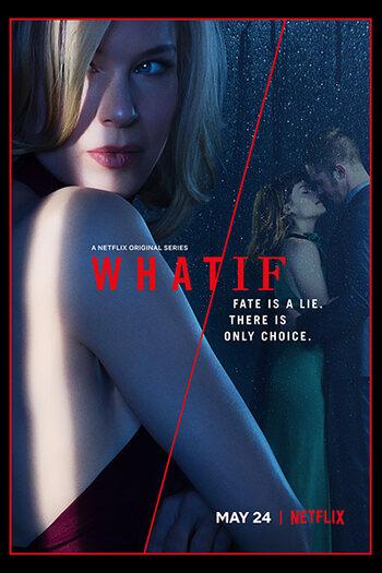 Sexy thriller, met een portie melodrama