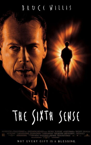 """The Sixth Sense"" (1999)"