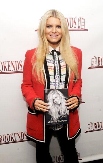 """Haar nieuwe schrijfsel """"Open Book"""""""