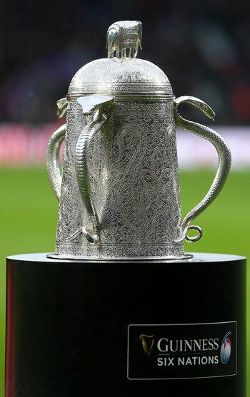 La Calcutta Cup et le Tournoi des Six Nations