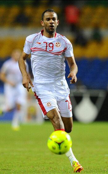 Les stars de la sélection : Mehdi Carcela, un Mondial pour s'imposer