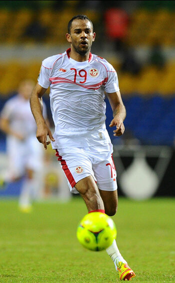 De sterren van de selectie: Mehdi Carcela wil schitteren op dit WK