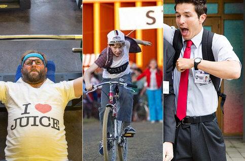 3 nieuwe Vlaamse films op Netflix