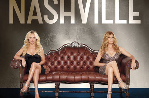 Nashville, seizoen 1: muziek, drama en de charmes van Connie Britton