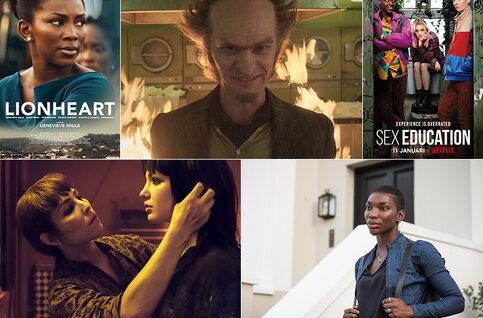 Tien films en series die je deze maand niet mag missen op Netflix