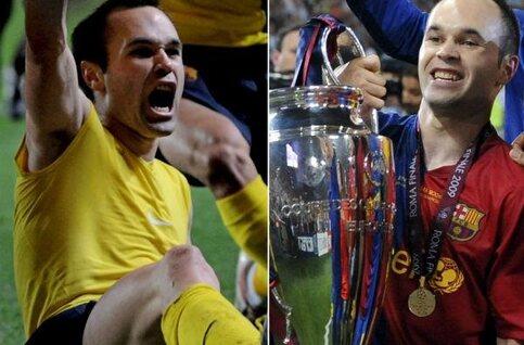 Afscheid van een icoon: Iniesta verlaat na 22 jaar Barcelona