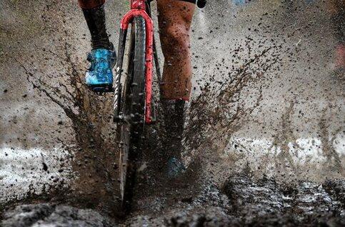 La saison de cyclo-cross se trouve à mi-parcours : bilan provisoire