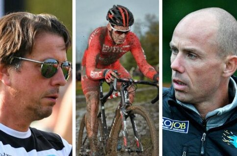 Que deviennent les cyclo-crossmen après avoir raccroché leur vélo au clou ?
