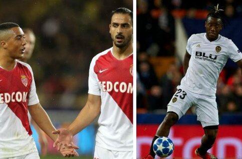 Europese topclubs in de penarie: zij beleven een teleurstellend seizoen