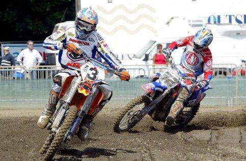 Le motocross : une histoire belge
