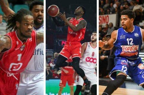 Tien om te zien: deze spelers laten mooie dingen zien in de Euromillions Basket League