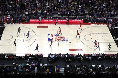 Le rêve américain : ces basketteurs belges sont partis tenter leur chance aux États-Unis