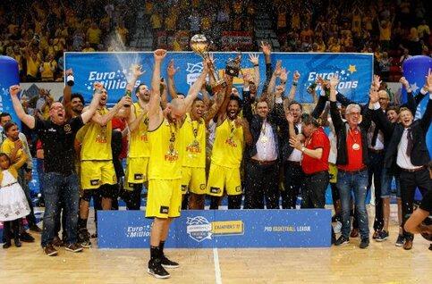 Du sang, de la sueur et des larmes : Ostende remporte son huitième titre d'affilée