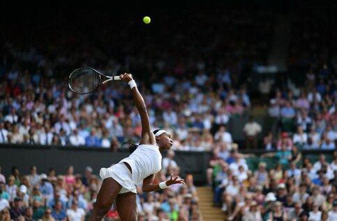 « Dix qu'on aime » : la nouvelle vague du tennis féminin à l'US Open