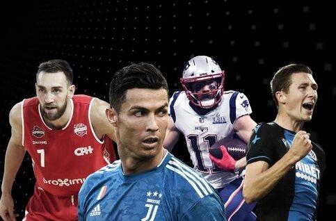 À ne pas manquer : ces événements sportifs sont à suivre en septembre sur Proximus Pickx