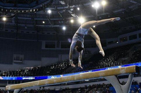 Dix bonnes raisons de suivre les Championnats du monde de gymnastique