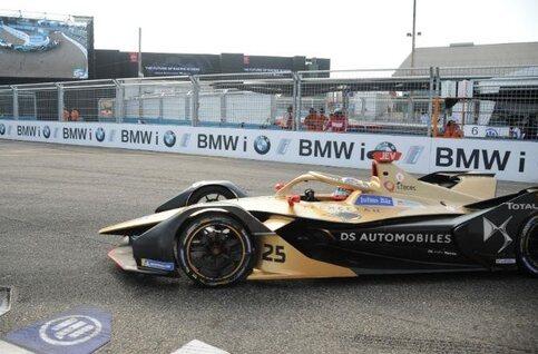 Tout ce que vous devez savoir à propos de la nouvelle saison de Formule E