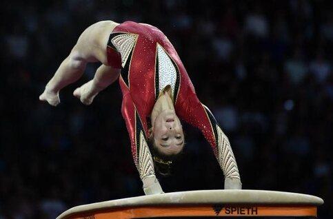 2019 : une année exceptionnelle pour le sport belge de haut niveau