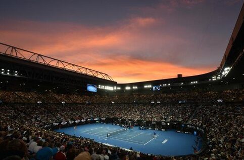 Deze tenniss(t)ers moeten we in het oog houden het komende jaar