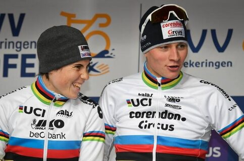Championnats du monde de cyclo-cross : favoris et outsiders (m/f)