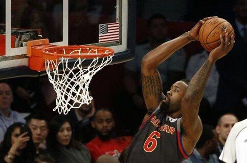 Tout ce qu'il faut savoir pour suivre le « NBA All Star Weekend »