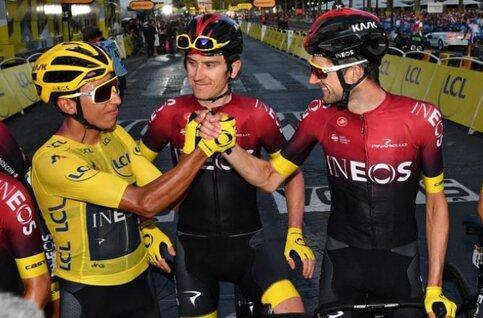 Tour de France: 10 klassementsrenners om naar uit te kijken