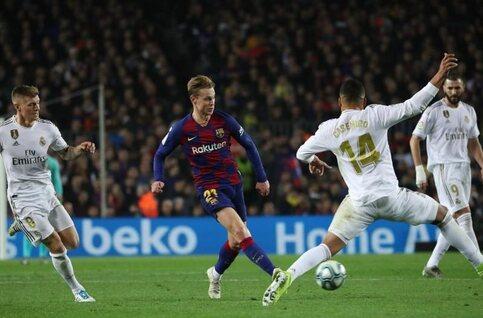 Que s'est-il passé en Espagne depuis la reprise du championnat de Liga ?