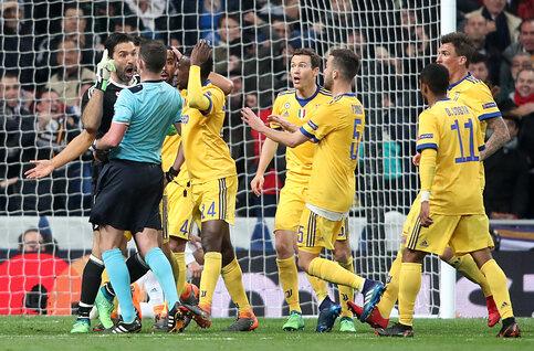 Revivez des remontadas historiques en Ligue des champions ce samedi