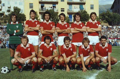 Perugia dei miracoli: provincieclub Perugia eindigt ongeslagen seizoen zonder titel