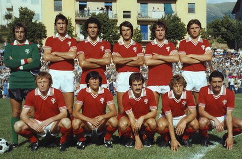 """""""Perugia dei miracoli"""": le modeste club de Pérouse finit la saison invaincu mais sans titre"""